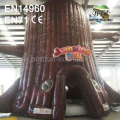 2014 New Inflatable Tree House