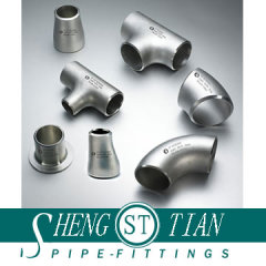 ss304 elbow ss306 tee ss316L pipe fittings