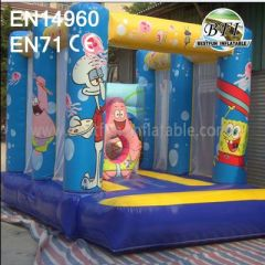 Inflatable Spongebob Jumper Best Quality