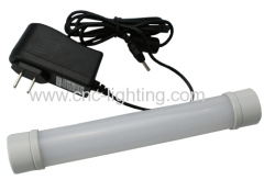 210mm portable dimming led emergency tube (rechargeable)
