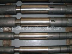 "3 7/8"" Internal Pressure Operated Circulating Valve Drill Stem Testing"