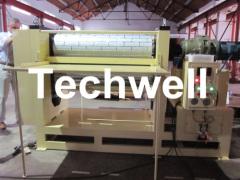 TW-1300 MDF Panel Embossing Machine