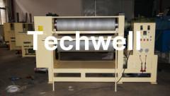 Hardwood Panel Board Embossing Machine