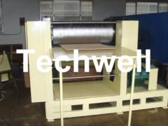 WPC/Wood Panel Board Embossing Machine