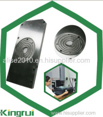 High quality stainless steel molding
