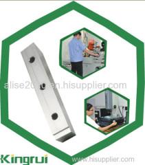 High accuracy auto connector mold part