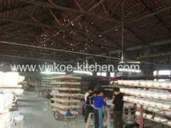 Ningbo Vinkoe Industry Co.,Ltd.