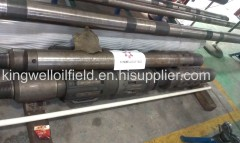 "11 3/4"" API standard RTTS Packer Drill Stem Testing"
