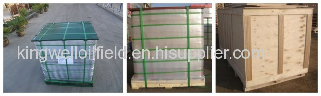 Api Seamless Steel Pipes for 4-1/2 LC P110