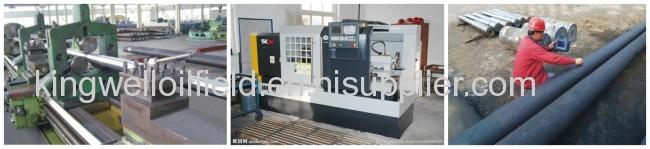API 10-3/4 SC J55 Petroleum Pipe Fittings