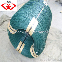 PVC coated wire fenceings