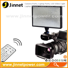 2013 Newest product LED video light LED-540A