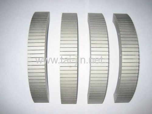 Platinized Titanium Anode -Specially Made as Clients' Requirement
