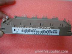6MBI100U4B-120 - IGBT MODULE - Fuji Electric