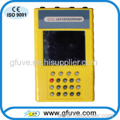 handheld three phase energy meter testing equipment