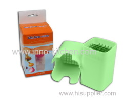 Plastic Press Potato Cutter Potato Chopper Potato chip cutter