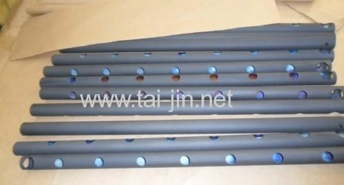 CPCC MMO Titanium Tube Anodes