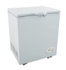 Top single door opening 108L refrigeration