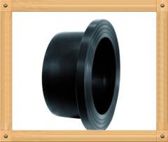 2013 hot sale HDPE Flange Adaptor HDPE 100 plumbing material