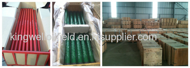 API 2-3/8EUE Pup Joint