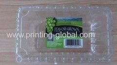 Heat Transfer Film For Food Package Box