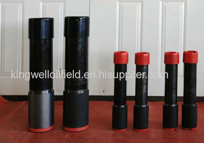 API 5CT Hot Rolled Tubing Pup Joint