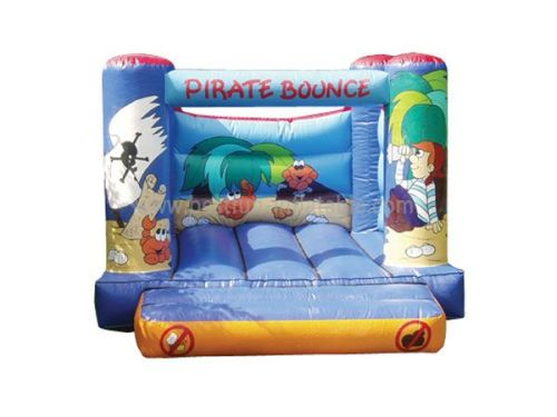 Little Pirates Jumping House For Sale