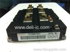 FZ 1800R17KE3_B2 - IGBT-modules - eupec GmbH