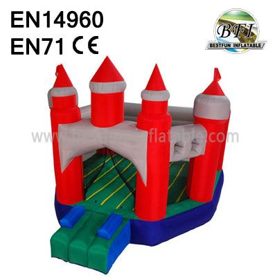 Bazoongi Kids Bounce Castle Bounce House