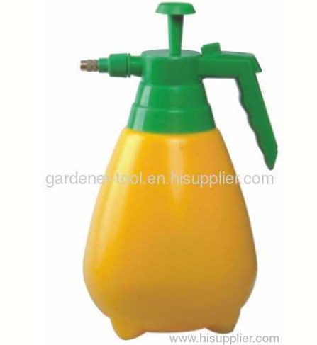 1.8L water hose sprayer for plant irrigation on the balcony