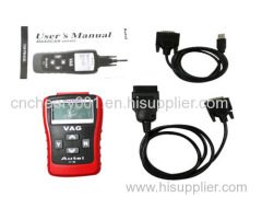 MaxiScan® VAG405 CAN VW/AUDI SCANNER
