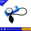 Palm type aneroid sphygmomanometer