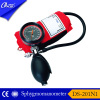 Palm type blood pressure aneroid sphygmomanometer