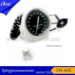 Mini desk type sphygmomanometer