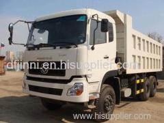 DFL3251A Dongfeng Dump Truck, Tipper truck, Truck. Cargo truck