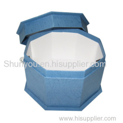 Paper Printing Packaging Box