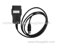 Vag Tacho 3.01+ Opel Immo Airbag cable