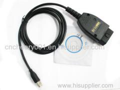VAG COM V11.10 VCDS HEX USB Diagnostic Cable