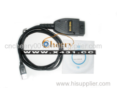 VAG COM 11.8 USB Diagnostic Cable