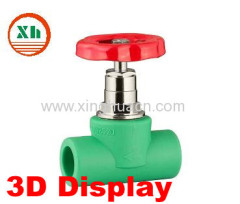 hot sale popular PPR fittings PPR Valve
