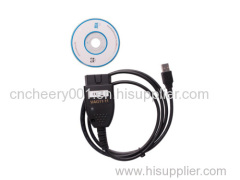 VAG Cable 11.11.3 USB Interface for VW Audi
