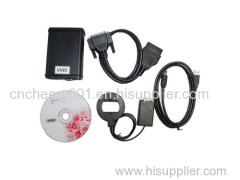 VVDI China VAG Vehicle Diagnostic Interface Newest version: V16.0