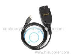 VAG V12.10.3 obd2 diagnostic tool interface for vw audi Seat and Skoda