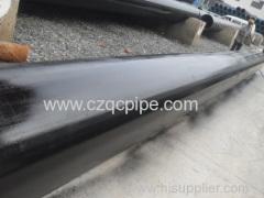 JCOE API 5L X70 LSAW STEEL PIPE