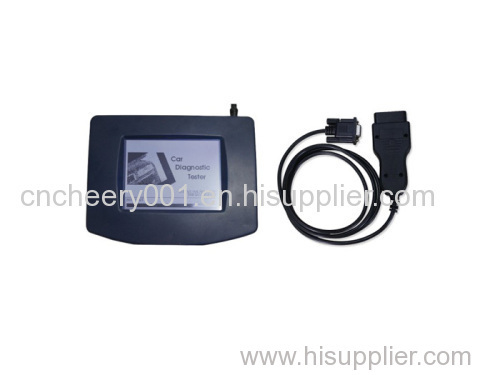 Digiprog III Digiprog 3 Odometer Programmer of Main Unit with OBD2 Cable