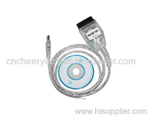 For Peugeot and For Citroen KM Tool PSA BSI tool