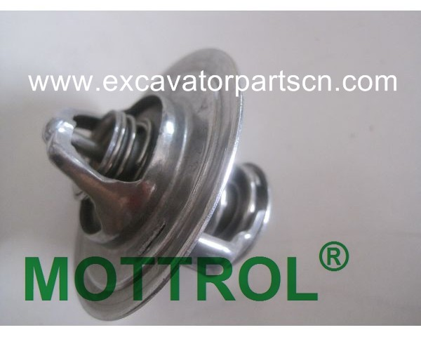 PC200-6/7 PC220-6/7 6D102 Thermostat for excavator