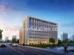Ningbo Baoying Recreation Products Co.,Ltd.