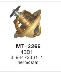 4BD1 Thermostat for excavator