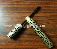 Heat Transfer Film For Mascara Package